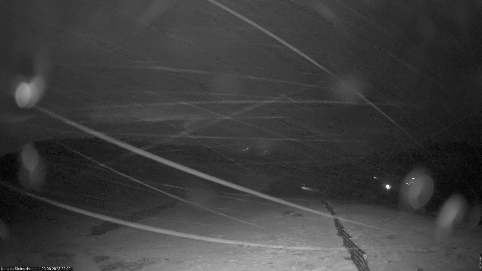 Kamera Koralpe